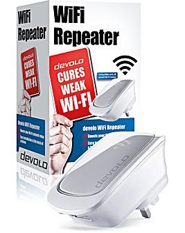 Devolo Wi-Fi Repeater