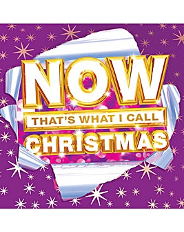 Now that�s what I call christmas