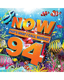 Now that�s what I call music 94