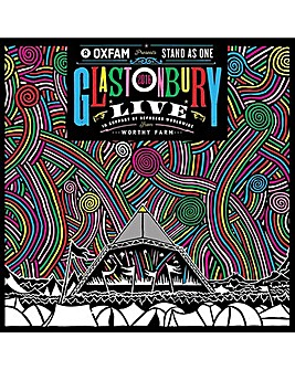 Oxfam Present Live At Glastonbury 2016