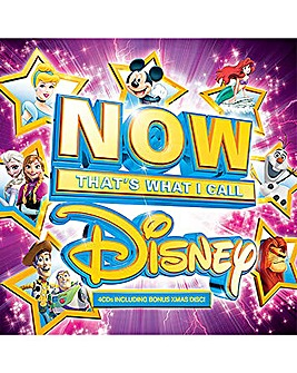 Now that�s what I call disney