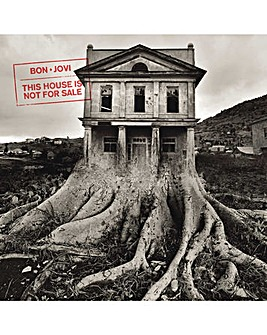 Bon Jovi this house is not for sale