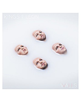 Kings of leon walls