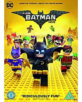 Lego Batman Movie Dc Super Heroes Unite