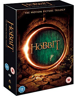 Hobbit  Trilogy