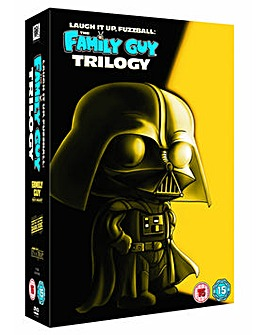 Family Guy Trilogy