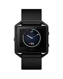 Fitbit Blaze Smart Watch - Gunmetal
