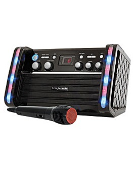 Easy Karaoke Eks212 With Lights