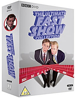 The Fast Show Ultimate Collection