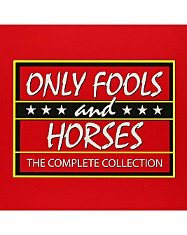 Only Fools and Horses Complete Box Set