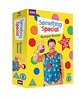 Something Special Bumper Box Set