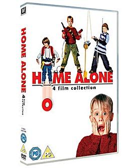Home Alone  Boxset