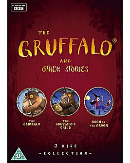 Gruffalo And Other Stories