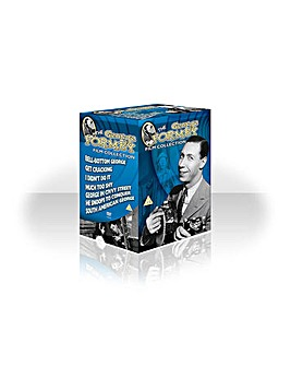 George Formby Collection