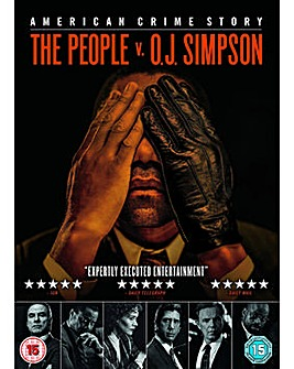 American Crime Story The People Vs Oj