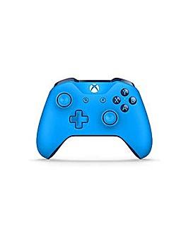 Xbox Wireless Controller - Vortex Blue