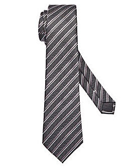 Williams & Brown London Stripe Tie