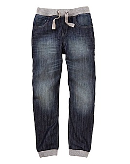 Boys Knit Top and Bottom Jeans Gen