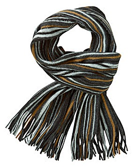 Black Label Rochelle Scarf