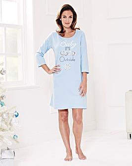 Pretty Secrets Pyjama Nightie