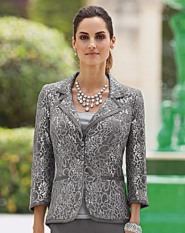 Together Lace Jacket