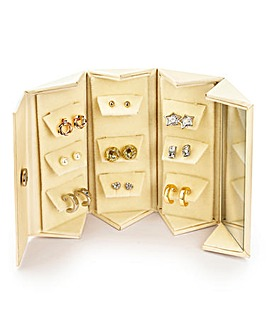 Earrings Handy Travel Set