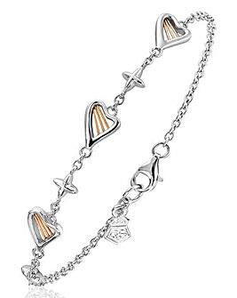 Clogau Heartstrings Bracelet