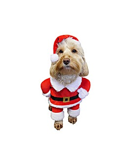 Santa Dress up Medium
