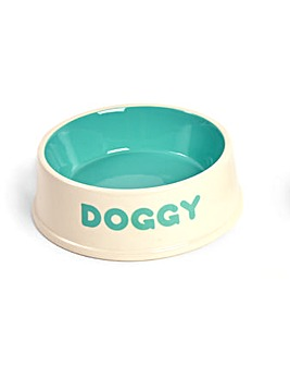 Petface Doggy Dog Bowl