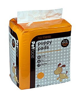 Petface 100 Pack Puppy Pads