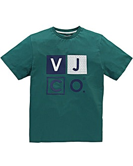 Voi Fly Bayberry T-Shirt Long