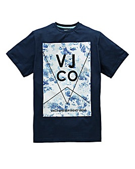 Voi Ocean Indigo T-Shirt Regular