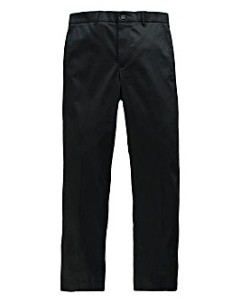 Black Label By Jacamo Trousers 29in