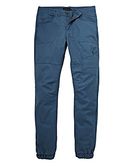 Label J Camden Cuffed Cargo 31in