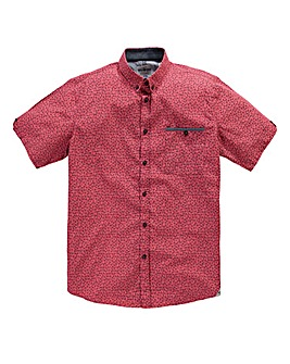 Mish Mash Holbeach Paisley Shirt Long