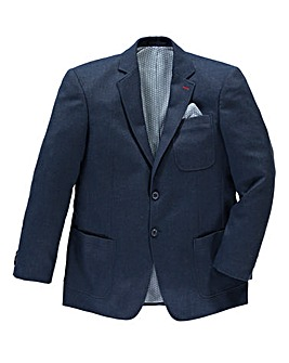 Bewley & Ritch Peth Navy Blazer