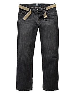 UNION BLUES Preston Loose Fit Jean 33in