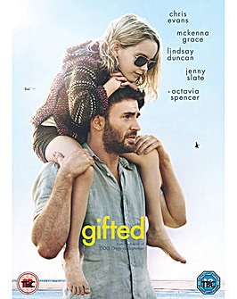 Gifted DVD
