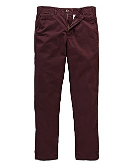 Jacamo Wine Basic Chino 29In