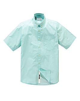 Jacamo Mint Hamlet Summer Shirt Long