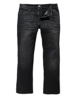UNION BLUES Pilot Straight Jeans 31in