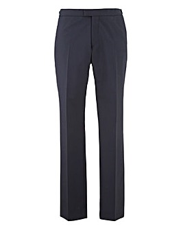 Flintoff By Jacamo Dinner Suit Trouser S