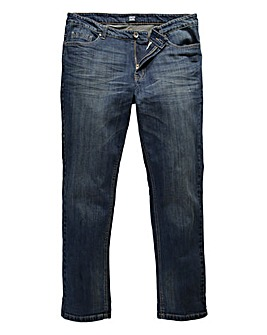 UNION BLUES Cromwell Stretch Jeans 29in