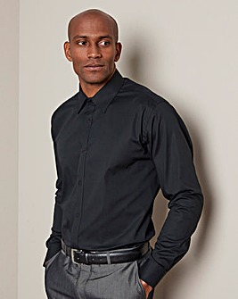 WILLIAMS & BROWN LONDON Stretch Shirt R
