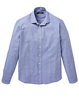 WILLIAMS & BROWN LONDON Check Shirt R