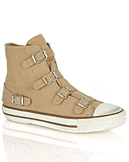 Ash Virgin Bis High Top