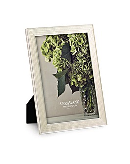 Vera Wang With Love Pearl 5x7 Frame