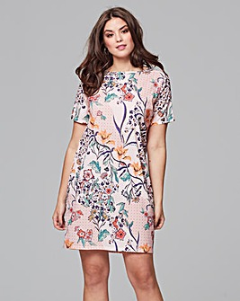 Alice & You by Glamorous Shift Dress