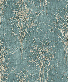 Arthouse Floresta Wallpaper