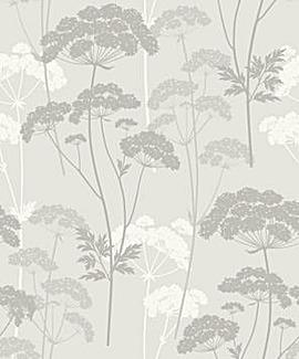 Arthouse Elderflower Wallpaper
